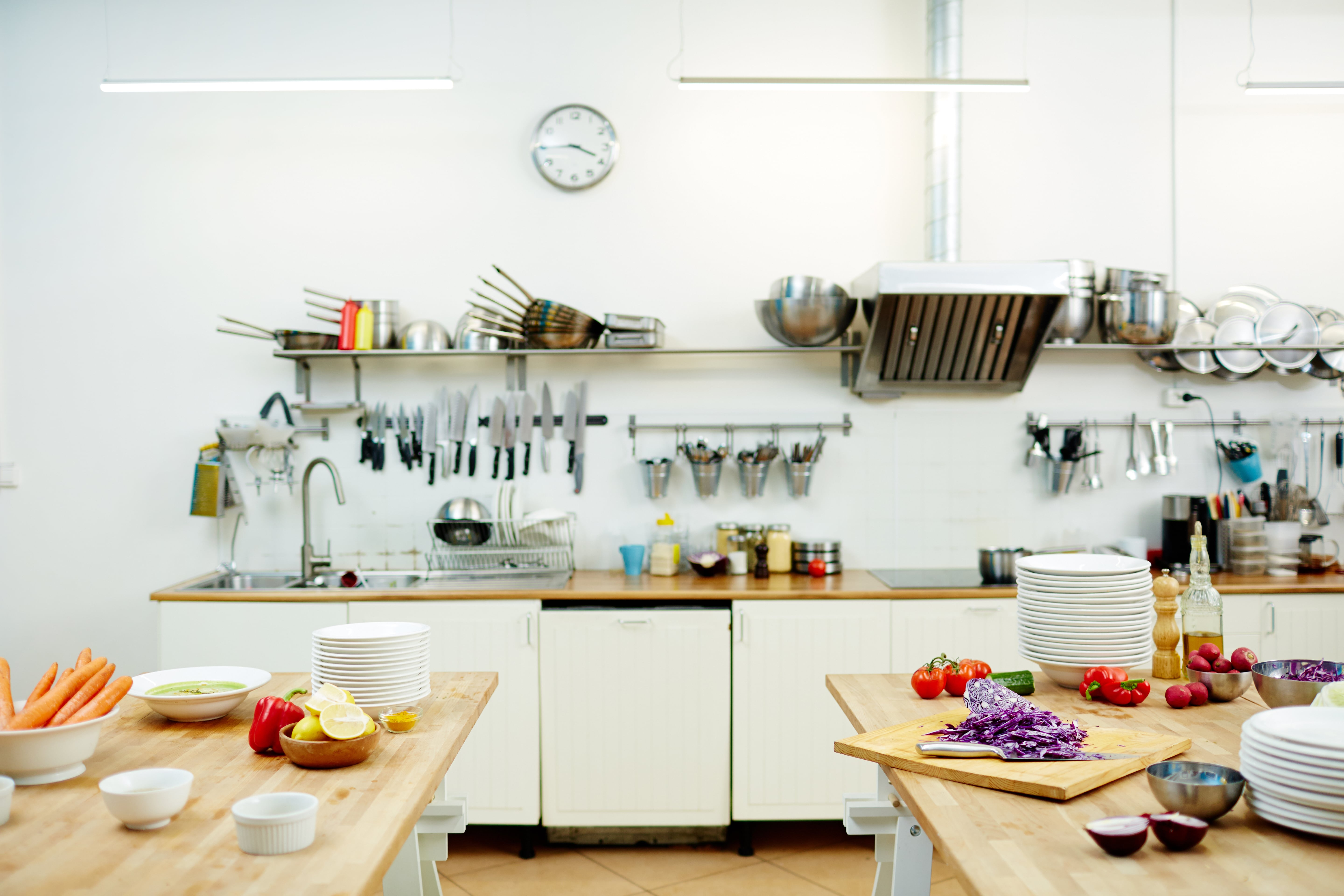 Your Restaurant Kitchen is capable of so much more