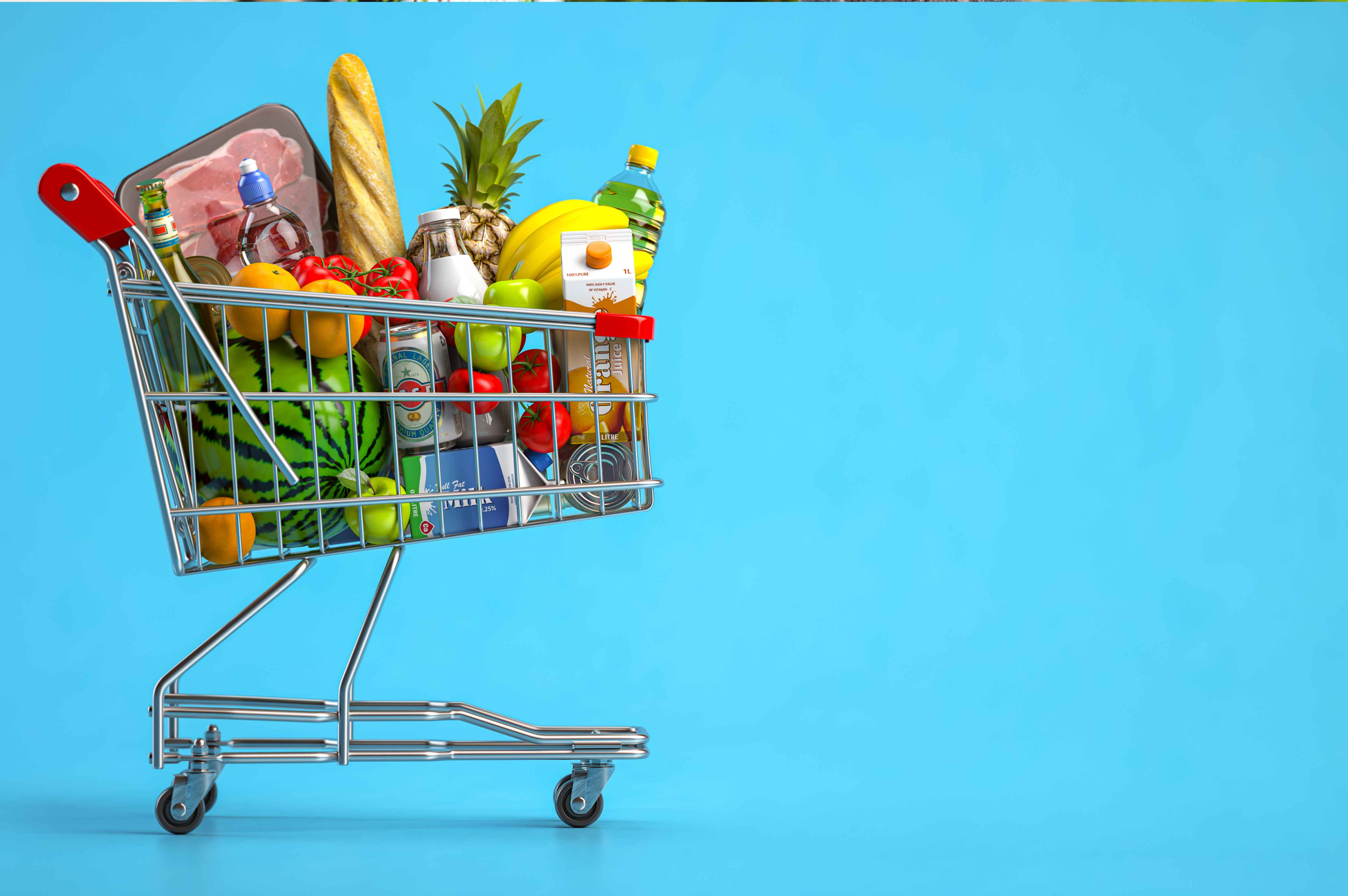 Meal Kits: Second-mover advantages to regional grocery chains