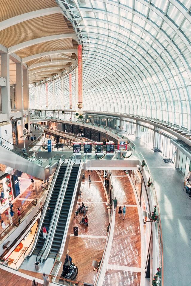 attività produttive in aereoporto