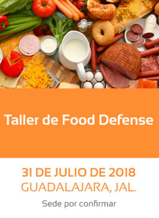 HACCP Avanzado. Taller de Validacion de las medidad de Control. 19 y 20 de Abril de 2018. Bogotá, Colombia