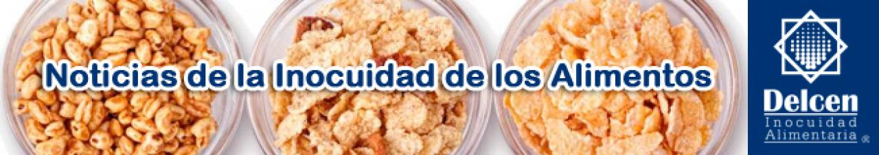 Noticias de la Inocuidad de los Alimentos