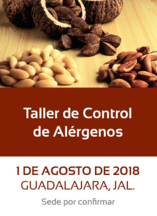 HACCP acorde a los principios de la International HACCP Alliance. 23 y 24 de Abril de 2018. Ciudad de México