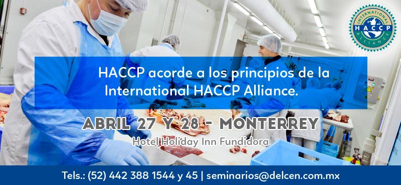 Manejo de plagas nivel avanzado para plantas de alimentos. Taller de evaluación de riesgos, verificación y validación. 6 y 7 de Abril de 2017, Puebla, Pue.