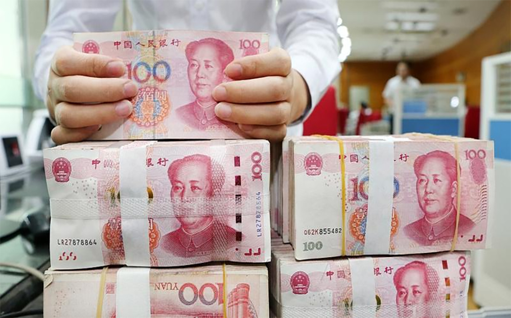 Wealth In Chinese Society