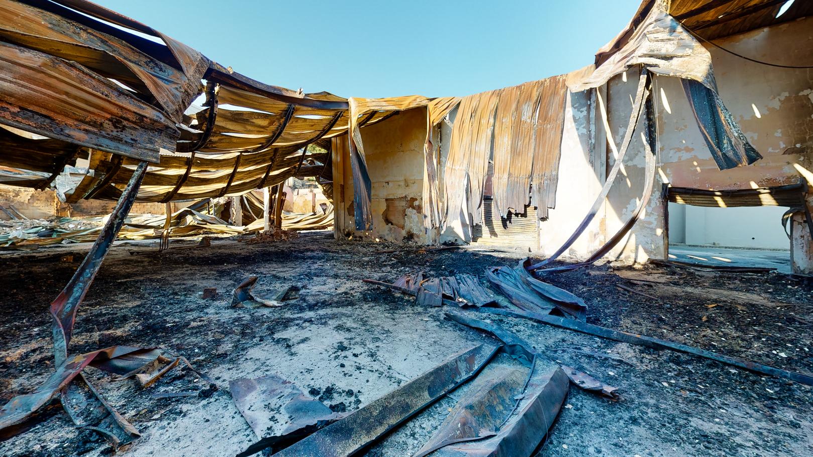 Rory Baker Photography, 3603D Virtual Tours, Matterport, insurance