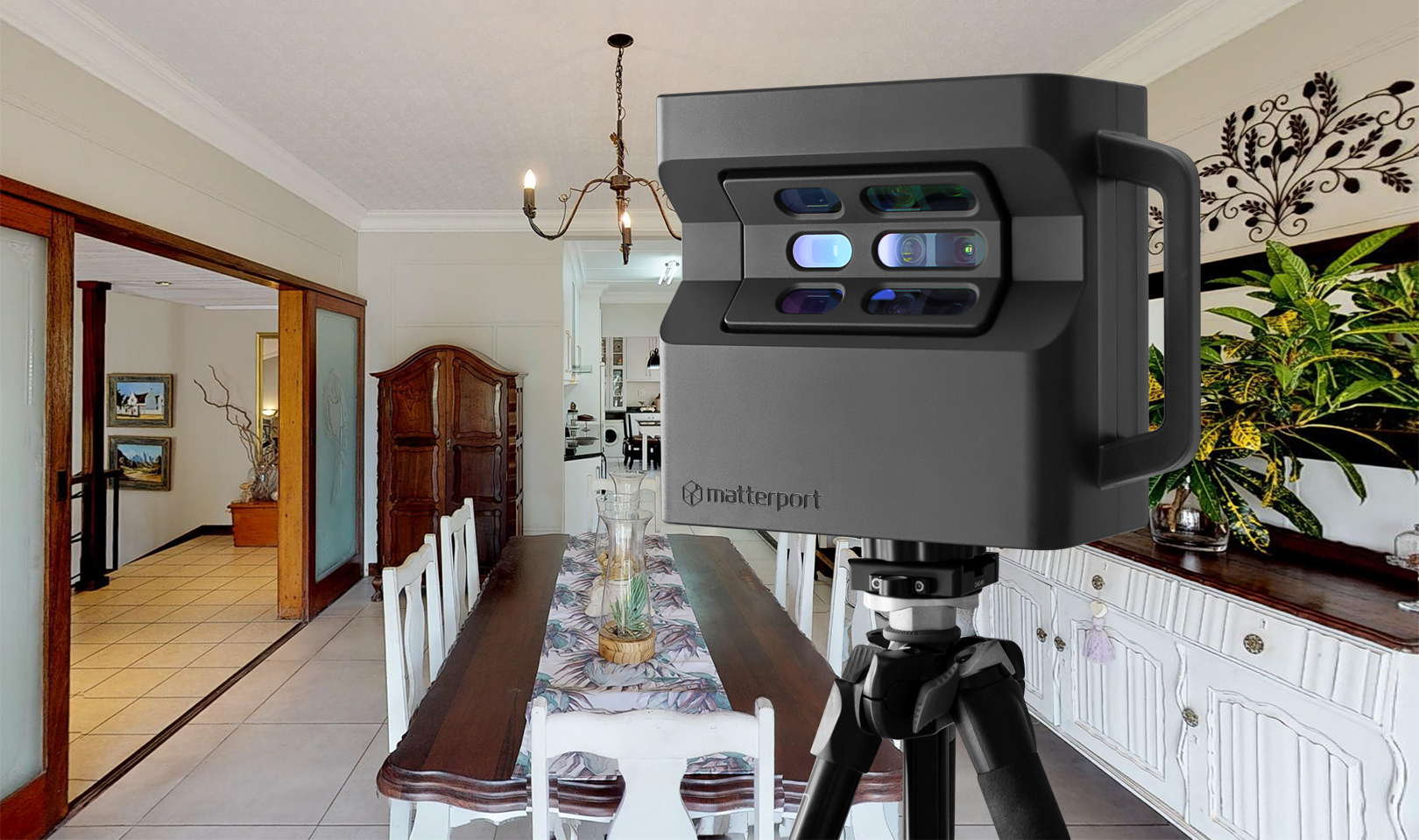 Durban photographer, 3d virtual tours, matterport
