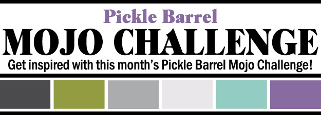 Come & Play along with our Pickle Barrel Mojo Challenge!