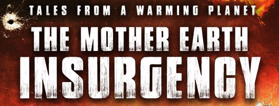 The Mother Earth Insurgency cover
