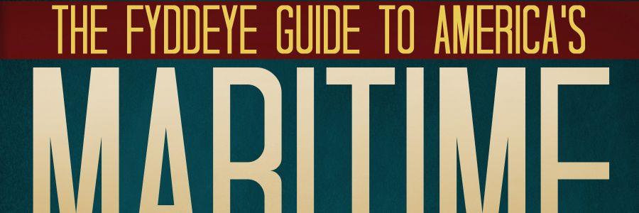 Fyddeye Guide cover