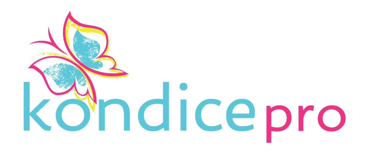 logo kondice pro