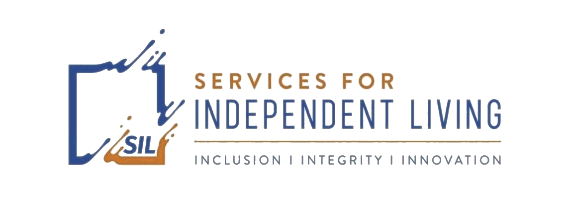 Services for Independent Living logo