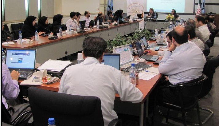 ISO 27001 Requirements are reviewed and calibrated by the ISO 27001 experts panel