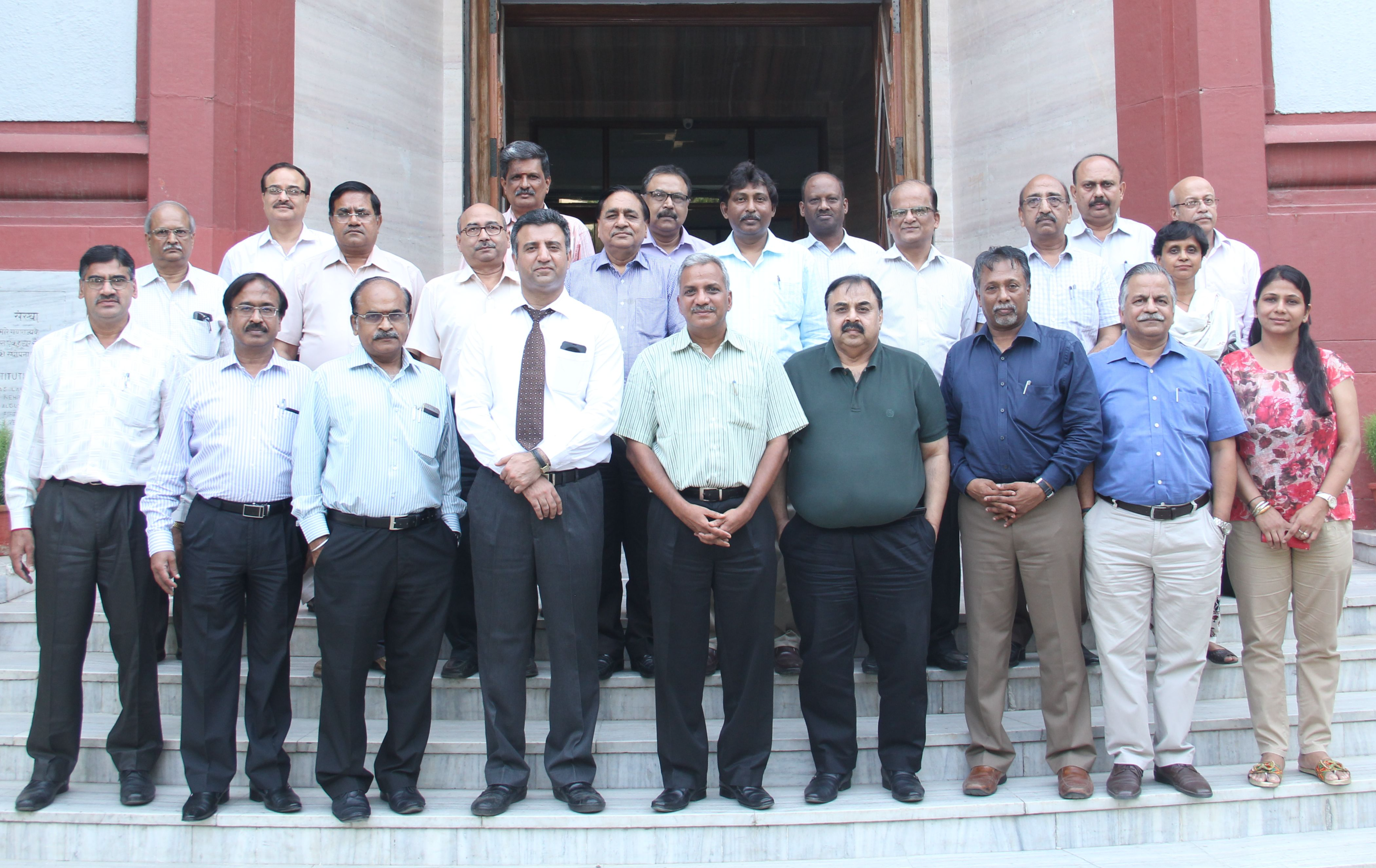 ISO 27001 Requirements built by Principal Auditors and Lead Instructors of ISO 27001