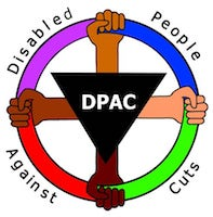DPAC campaign for PAs and care workers