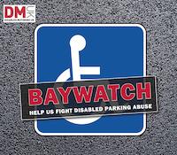 Baywatch survey results