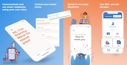 Voiceitt app launched