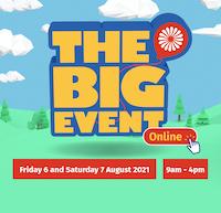 Motability -  the big event