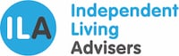 ILA supporting couple to remain living independently at home