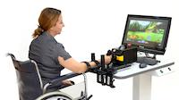 Rehab robot To help stroke survivors