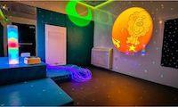 More sensory rooms in schools