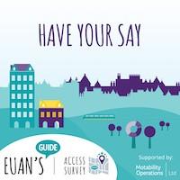 Euan's guide access survey