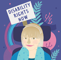 Marking Disability History Month