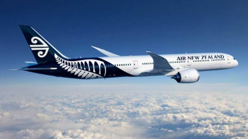 Air New Zealand Closes a Multi-Billion-Dollar Deal with Boeing