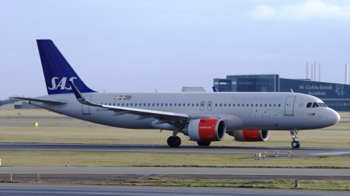 SAS Places Order for an Additional 50 Airbus A320neo Aircraft