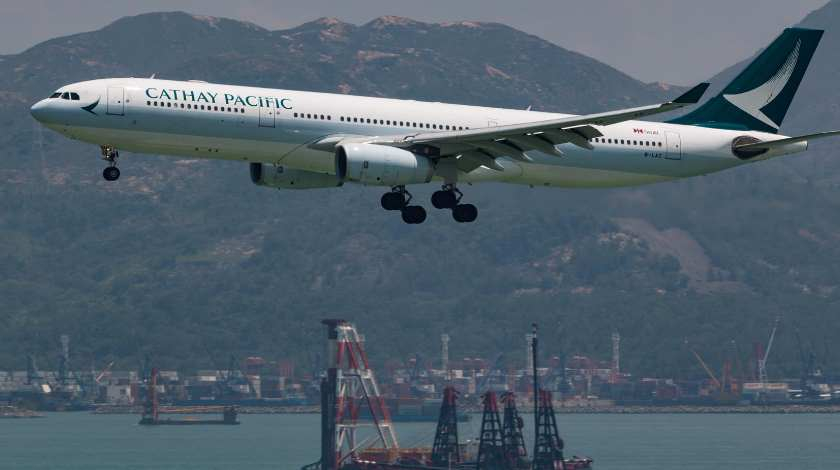 Cathay Pacific to Enter Budget Airlines Market: Buys HK Express