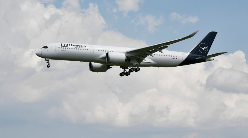 Lufthansa Group on the Road to Maximum Services Again