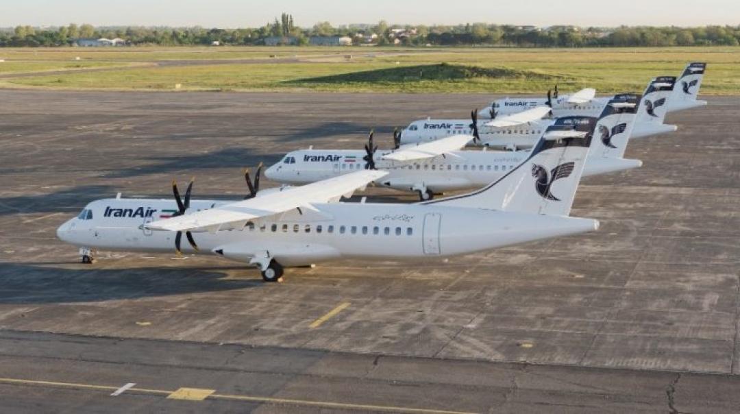 ATR Triples Firm Orders in 2017