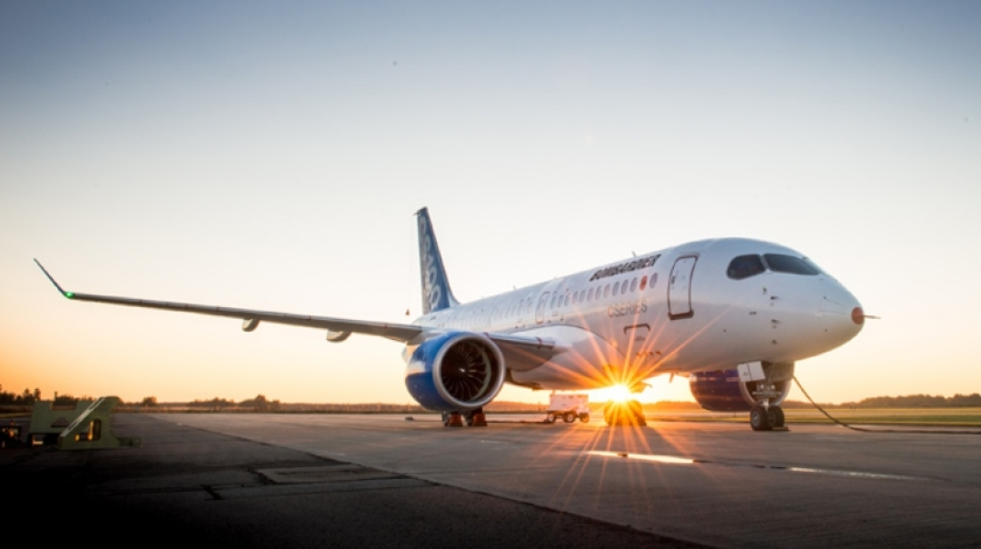Airbus Looks to Reduce Supplier Costs to Make C Series Profitable