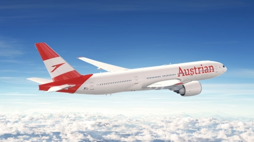 Austrian Airlines Further Develops Its Branding