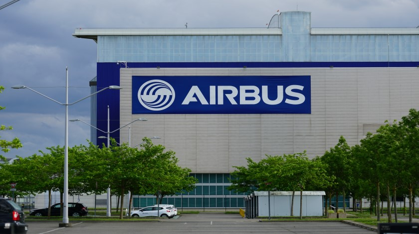 Airbus to Convert Its A380 Toulouse Facility to A321 Final Assembly Line