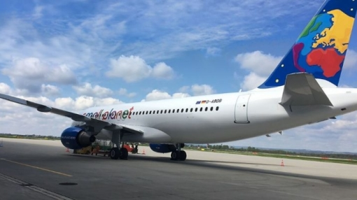 Small Planet Airlines Becomes Lead Charter Carrier in Poland