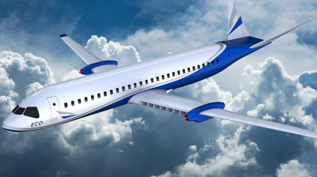 Jetex and Wright Electric Partner to Electrify Private Jet Travel