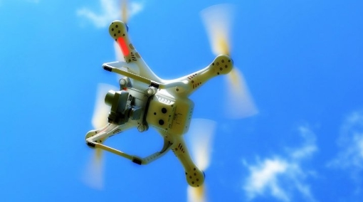 EASA to Keep Drone Operations Safe and Secure