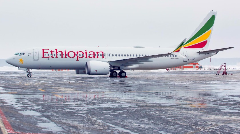 Ethiopian Boeing 737 MAX Crash Caused by Design Flaws Only?