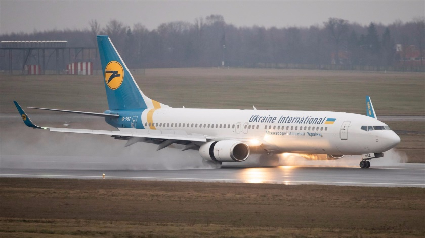 Iran Admits to Firing More Than One Missile at UIA Boeing 737