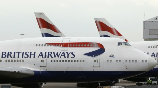 British Airways Finalises New Pension Scheme