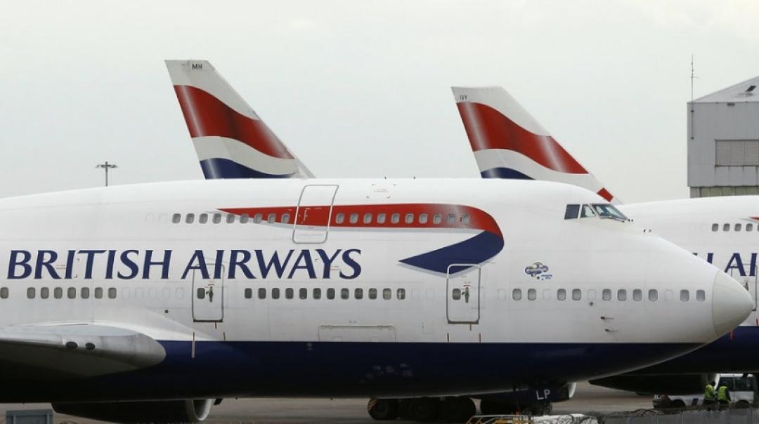 British Airways Finalises New Pension Scheme