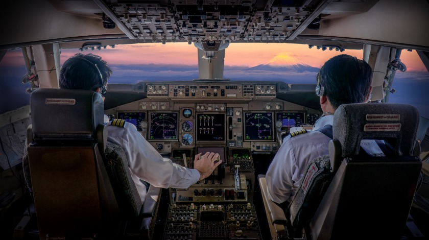 Future of Pilots: Aviation to Retain Only the Strongest