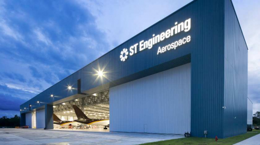 ST Engineering Completes Acquisition of MRA Systems