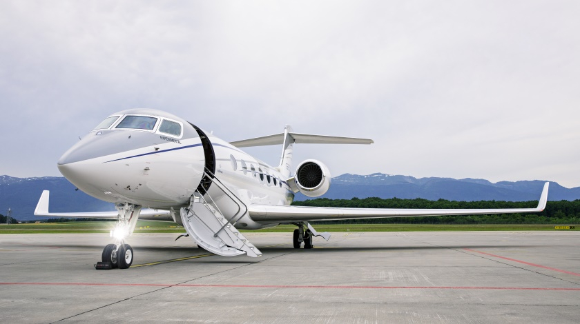 First Customer Delivery of the All-New Gulfstream G600