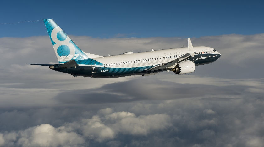 TUI Became the First to Resume Boeing 737 MAX Operation in Europe