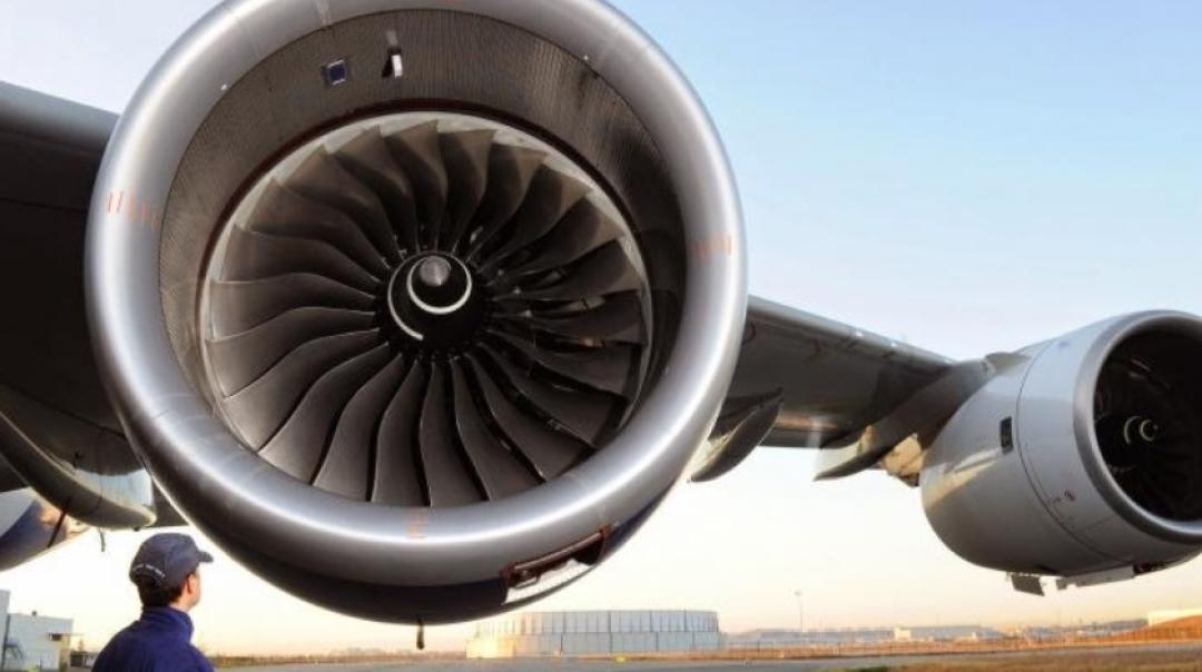 Rolls-Royce Will Use Thai's Testbed For Trent XWB Program