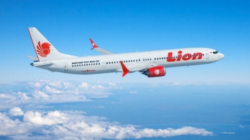 Lion Air Group Confirms $6.2bn Deal for 737 MAX 10