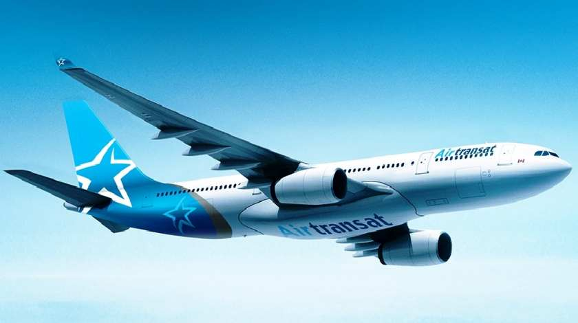 Air Canada Gets Approval to Acquire Air Transat Parent for CA$520 million