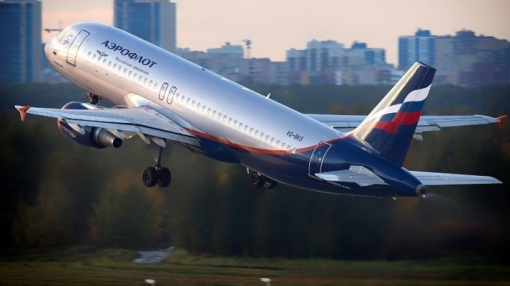 Aeroflot Group Carried a Record 50 Million Passengers in 2017