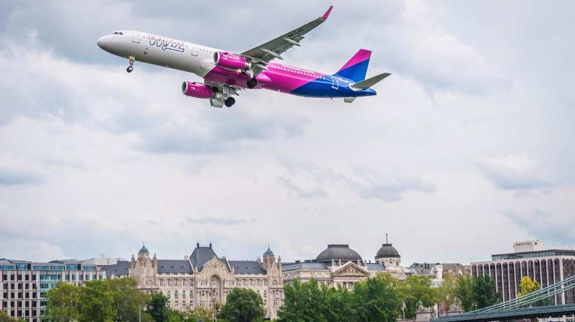 Wizz Air Heads Towards Major Goals Through Lowest Fares in Europe